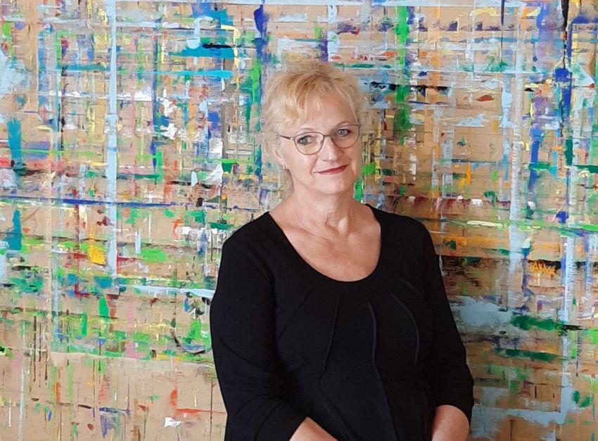 Patricia Hartmann